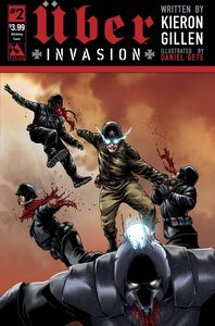 [Uber: Invasion #2 (Blitzkreig Cover) (Product Image)]