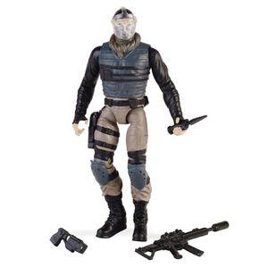 [Teenage Mutant Ninja Turtles: Movie Action Figures: Foot Soldier (Product Image)]