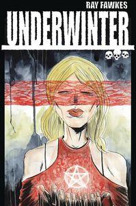 [Underwinter #1 (Cover B Lemire) (Product Image)]
