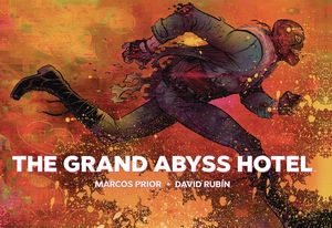 [The Grand Abyss Hotel (Original Hardcover) (Product Image)]
