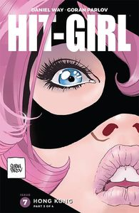 [Hit-Girl: Season Two #7 (Cover A Parlov) (Product Image)]