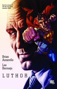 [Luthor (Hardcover) (Product Image)]
