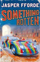 [Something Rotten (Product Image)]