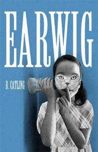 [Earwig (Product Image)]