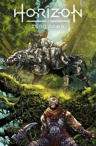 [Horizon Zero Dawn: Liberation #1 (Cover C Tolibao) (Product Image)]