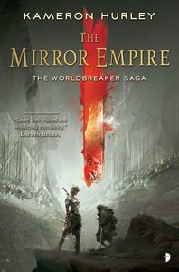 [The Mirror Empire (Product Image)]