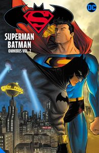 [Superman/Batman: Omnibus: Volume 2 (Hardcover) (Product Image)]