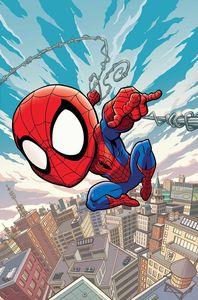 [Marvel Super hero Adventures: Spider-Man: Spider-Sense Of Adventure #1 (Product Image)]