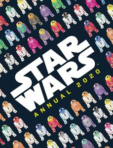[Star Wars: Annual 2020 (Hardcover) (Product Image)]