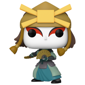 [Avatar: The Last Airbender: Pop! Vinyl Figure: Suki (Product Image)]