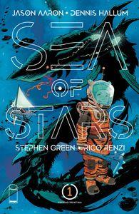 [Sea Of Stars #1 (2nd Printing) (Product Image)]