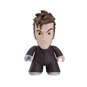 [Doctor Who: TITANS: 10th Doctor (6.5 Inch Edition) (Product Image)]
