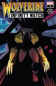 [Wolverine: Infinity Watch #4 (Product Image)]