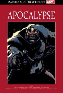 [Marvels Mightiest Heroes: Volume 130: Apocalypse (Product Image)]