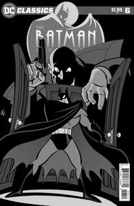 [DC Classics: The Batman Adventures #6 (Product Image)]