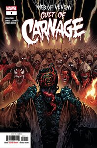 [Web Of Venom: Cult Of Carnage #1 (Product Image)]
