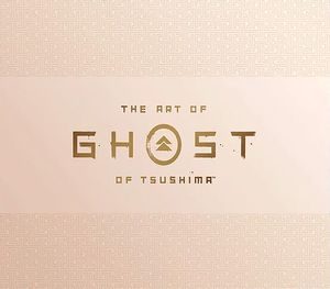 [The Art Of Ghost Of Tsushima (Hardcover) (Product Image)]