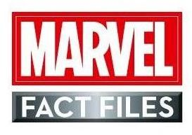 [Marvel Fact Files #85 (Product Image)]