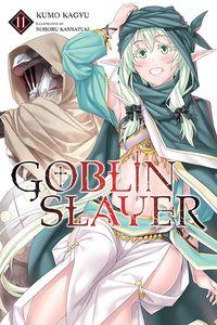 [Goblin Slayer: Volume 11 (Light Novel) (Product Image)]