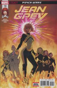 [Jean Grey #10 (Legacy) (Product Image)]