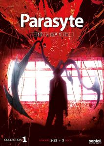 [Parasyte The Maxim: Collection 1 (Product Image)]