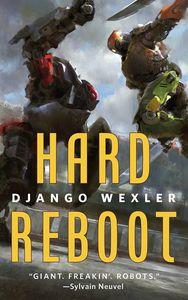 [Hard Reboot (Product Image)]