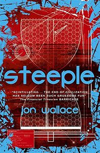 [Kenstibec: Book 2: Steeple (Product Image)]