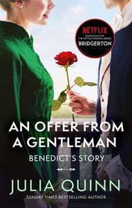 [The Bridgertons: Book 3: An Offer From A Gentleman (Product Image)]