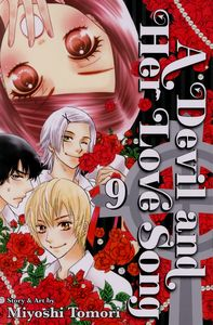 [Devil & Her Love Song: Volume 9 (Product Image)]