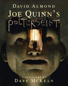 [Joe Quinn's Poltergeist (Hardcover) (Product Image)]