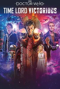 [Doctor Who: Time Lord Victorious (Product Image)]