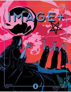[Image Plus #12 (Walking Dead Here's Negan Part 12) (Product Image)]