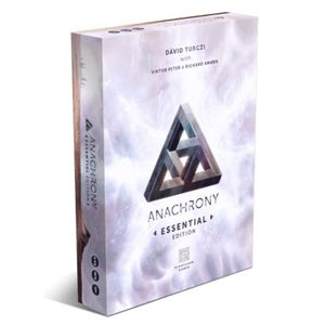 [Anachrony: Essential Edition (Product Image)]