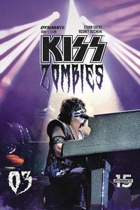 [Kiss: Zombies #3 (Cover D Photo) (Product Image)]