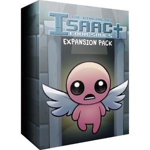 [The Binding Of Isaac: Four Souls Expansion Pack (Product Image)]