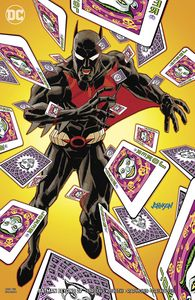 [Batman Beyond #27 (Variant Edition) (Product Image)]
