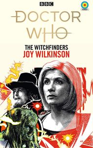 [Doctor Who: The Witchfinders (Target Collection) (Product Image)]