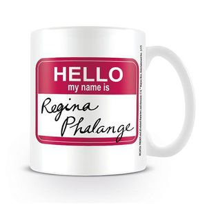 [Friends: Mug: Regina Phalange (Product Image)]