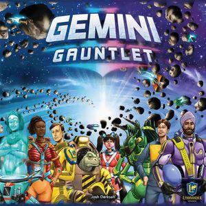 [Gemini Gauntlet (Product Image)]