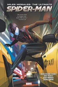 [Miles Morales: Ultimate Spider-Man: Omnibus (New Printing Hardcover) (Product Image)]