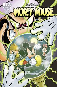 [Mickey Mouse #3 (Product Image)]