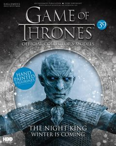 [Game Of Thrones: Model Collection #39 Night King (Product Image)]