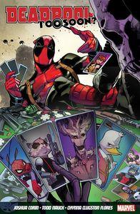 [Deadpool: Too Soon? (Product Image)]