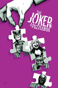 [Joker Presents: A Puzzlebox #2 (Cover A Chip Zdarsky) (Product Image)]
