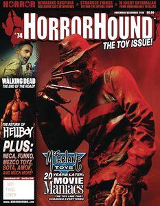 [Horrorhound #74 (Product Image)]