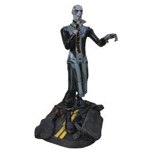 [Avengers: Infinity War: Marvel Gallery PVC Statue: Ebony Maw (Product Image)]