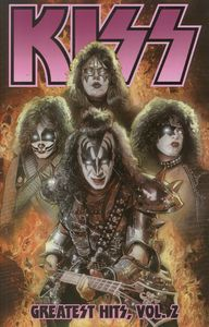 [Kiss Greatest Hits: Volume 2 (Product Image)]