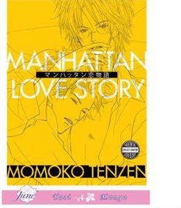 [Manhattan Love Story (Product Image)]