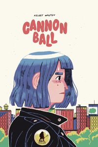 [Cannonball (Hardcover) (Product Image)]