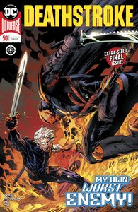 [Deathstroke #50 (Product Image)]